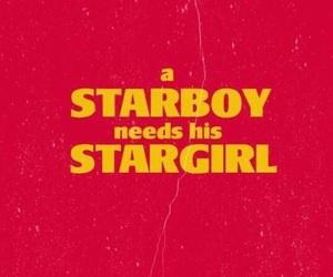 star boy, lana del rey, and ❤ image