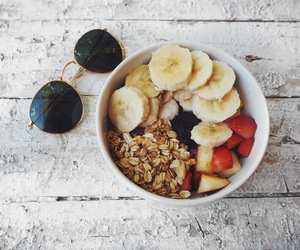 breakfast, health, and inspo image