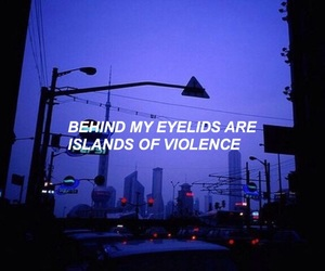 aesthetic, aesthetics, and Lyrics image