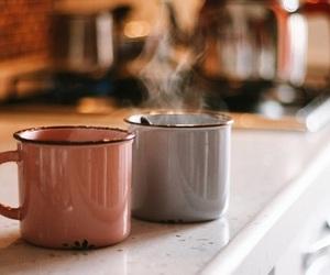 coffee, tea, and home image