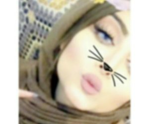 محجبات, بُنَاتّ, and رمزيات بنات image