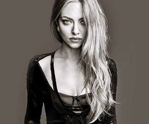 amanda seyfried, actress, and blonde image