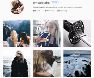 shadowhunters, emma carstairs, and lady midnight image