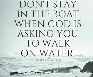 brave, comfort zone, and faith image