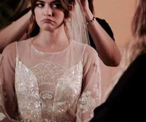 gorgeous, wedding, and wedding dress image