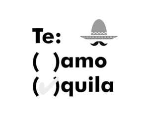 tequila, notas, and méxico image