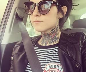 girls, tatuagem, and tattoo image