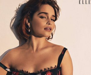 emilia clarke, game of thrones, and actress image