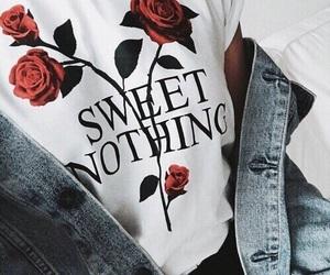 fashion, style, and rose image