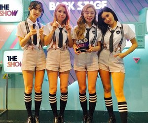 kpop, moonbyul, and wheein image