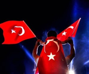 islam and turkey image