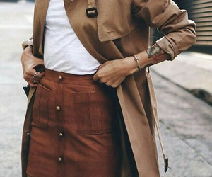 clothes, skirt, and vintage image