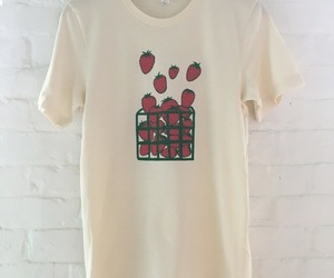 etsy, summer shirt, and graphic tee image