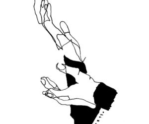 art, david lynch, and Laura Palmer image