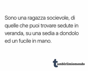 quotes, italian quotes, and fucile image