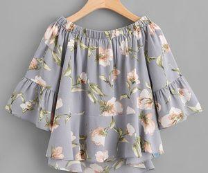 blusa, ropa, and moda image