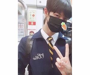 bae, kpop, and school image