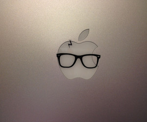 apple, mac, and macbook image