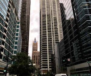 beautiful, chicago, and landscape image