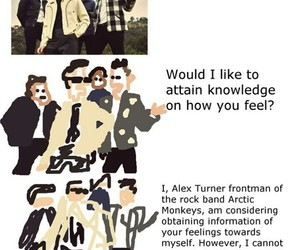 alex, alex turner, and am image