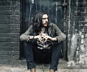 indie, music, and hozier image