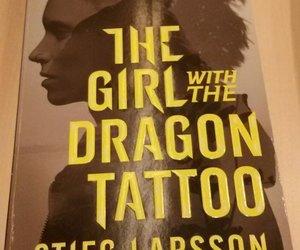 books, stieg larsson, and erika berger image