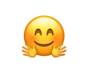 emoticon, iphone, and ios image