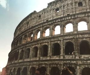 italia, roma, and travel image