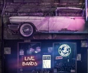 wallpaper, purple, and car image