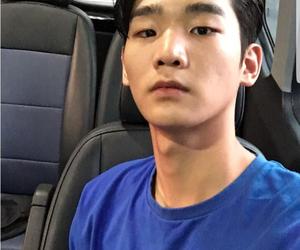 handsome, korean, and lee hee su image