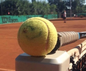 tennis and lovetennis image