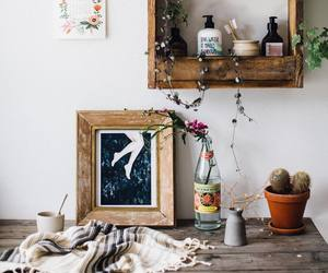 appartment, art, and simple image