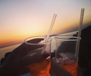 capri, drink, and dance image