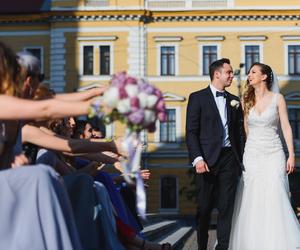 photography, wedding, and dress image