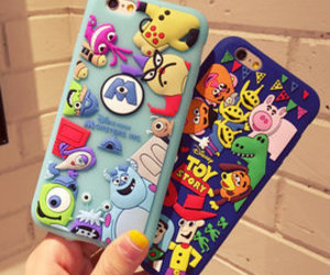 case, movie, and monsterinc image
