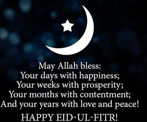 happy eid ul fitr image