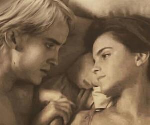 emma watson and love image
