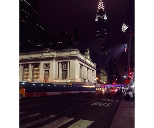grandcentral, lights, and gc image