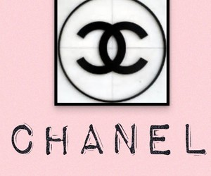 brand, chanel, and Logo image