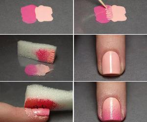 nail, polish, and tutorial image