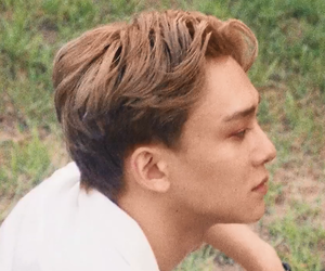 Chen, exo, and kpop image