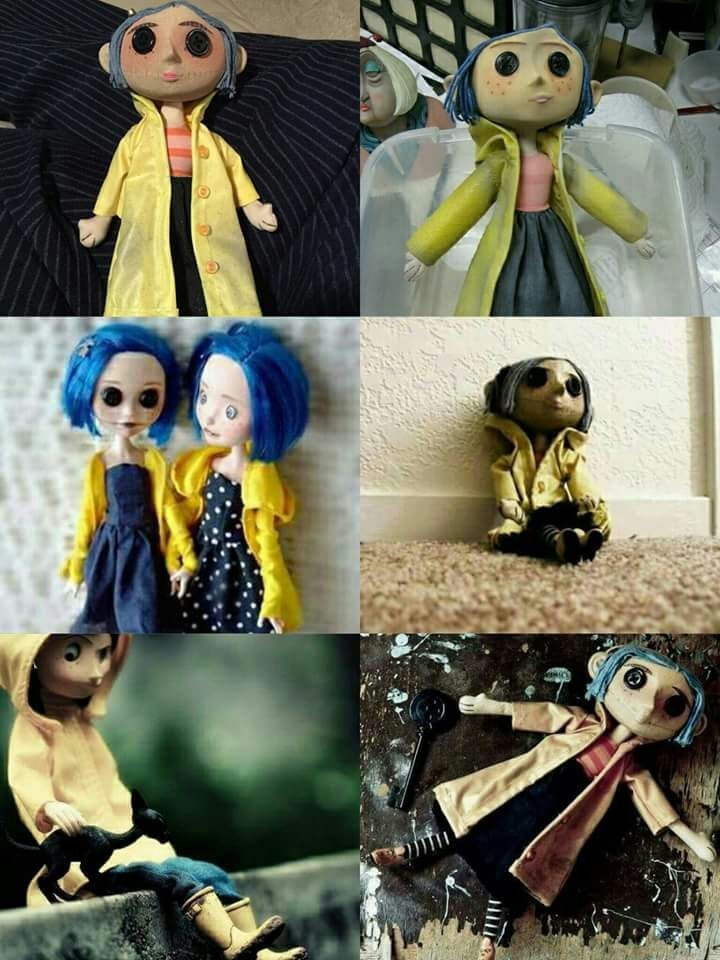 Image About Fantasia In Coraline By Noski On We Heart It