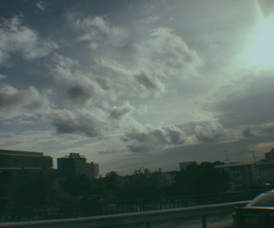 film, sky, and thailand image