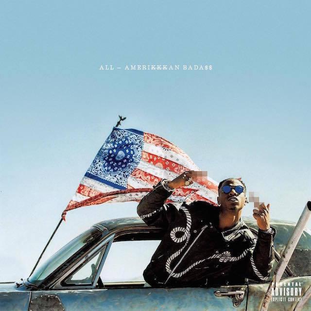 album cover and joey badass image