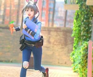 cosplay+ and zootopia image