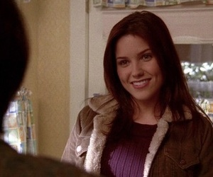 brooke davis and sophia bush image
