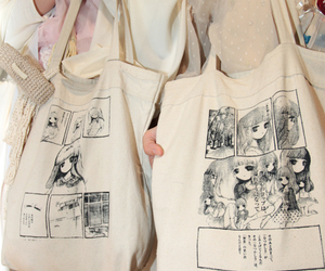 bag and japanese image