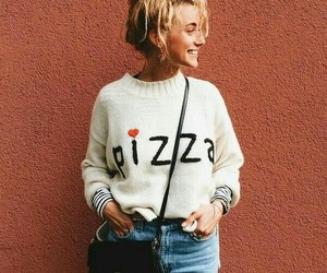 clothing, inspiration, and pizza image