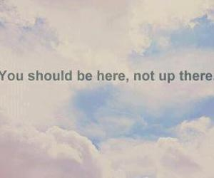 sky, text, and quotes image