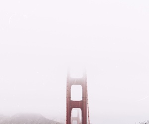 bridge, golden gate, and san fransisco image